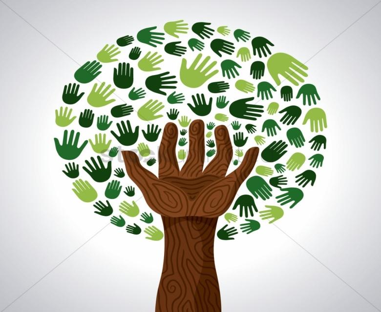 سياسة ادارة المتطوعين
